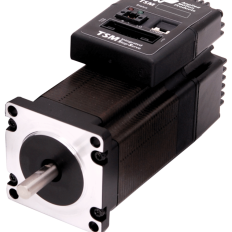 TSM23Q-3AG, NEMA 23 Integrated Step Servo Motor