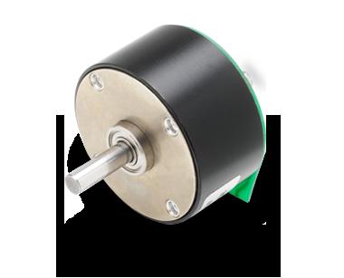 P310 Disc Magnet Stepper Motor