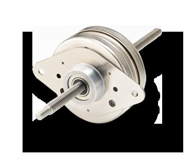 Linear actuators stepper for Stepper motor linear actuator