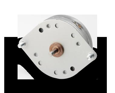 42l048d Tin Can Permanent Magnet Stepper Motor